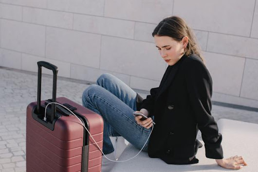 10 Gadgets That'll Change the Way You Travel
