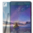 How to turn off Flipboard briefing on Galaxy Note 4 home screen?