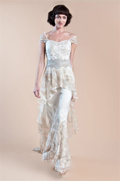 Windsor Rose China Bridal 2012 Collection by Claire