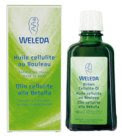 Olio Cellulite alla Betulla - Weleda