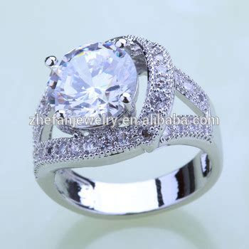Silver Wedding Rings At Sterns   Wedding