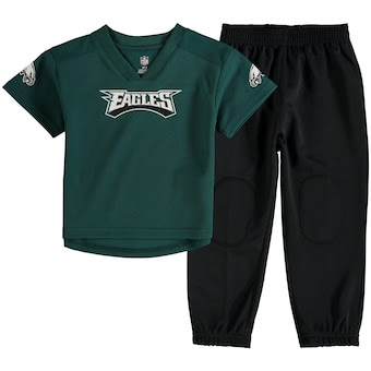 Philadelphia Eagles Kids Apparel, Eagles Clothing, Gear, Clothes for Kids  Official