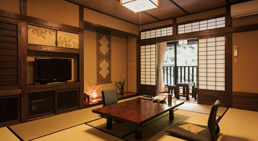 Top 20 ryokan (Japanese-style hotel) in Japan among travelers | tsunagu Japan