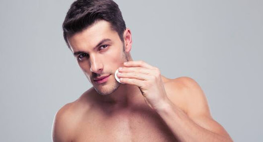6 skin care mistakes guys should stop making