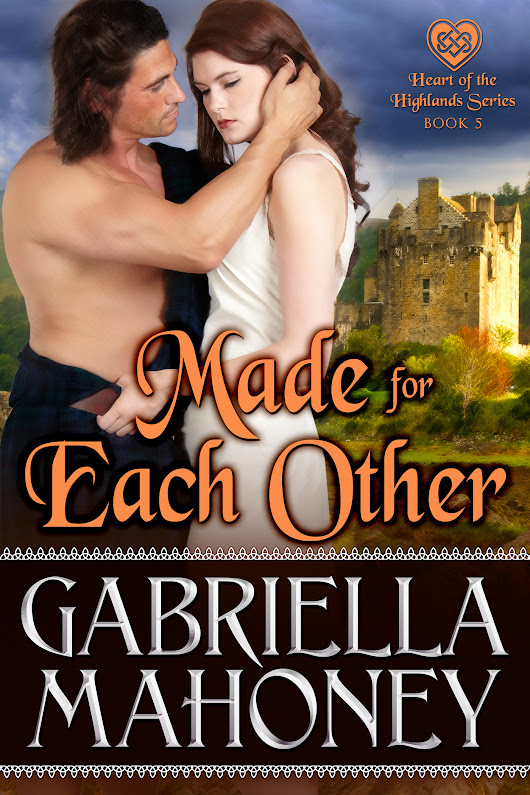 Latest Release: Made for Each Other (Heart of the Highlands)