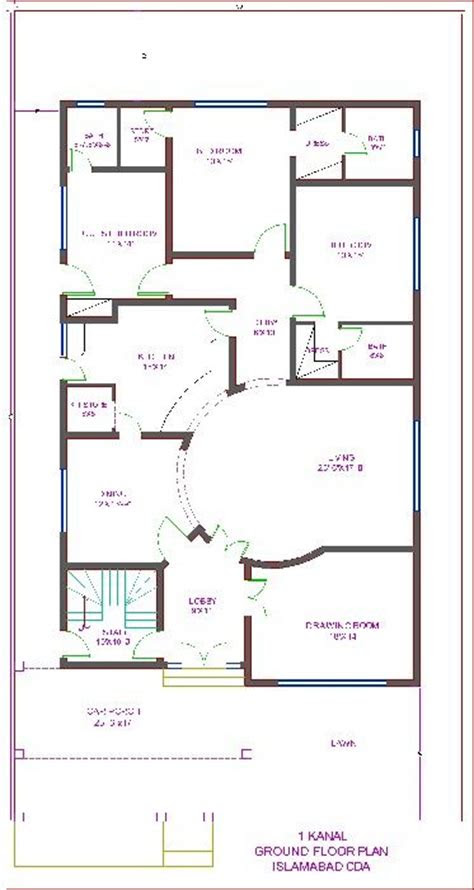 images  dha house map  pinterest wood