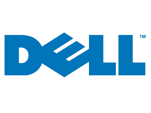 The Dell Logo