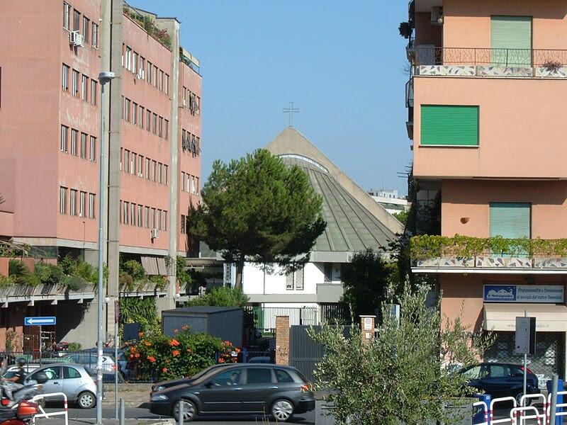 File: Tuscolano - S. Gaspare del Bufalo 01.JPG
