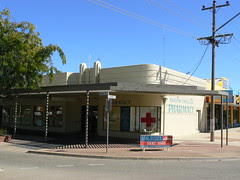 Barlow & Weller Pharmacy, Denilquin