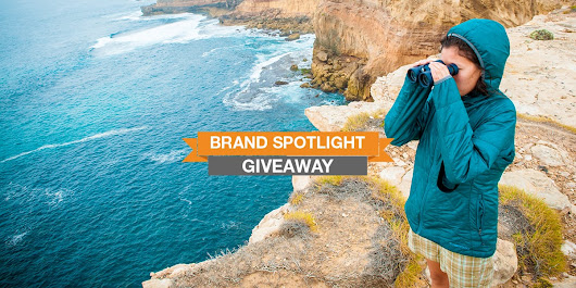 Brand Spotlight Giveaway: Sierra Trading Post