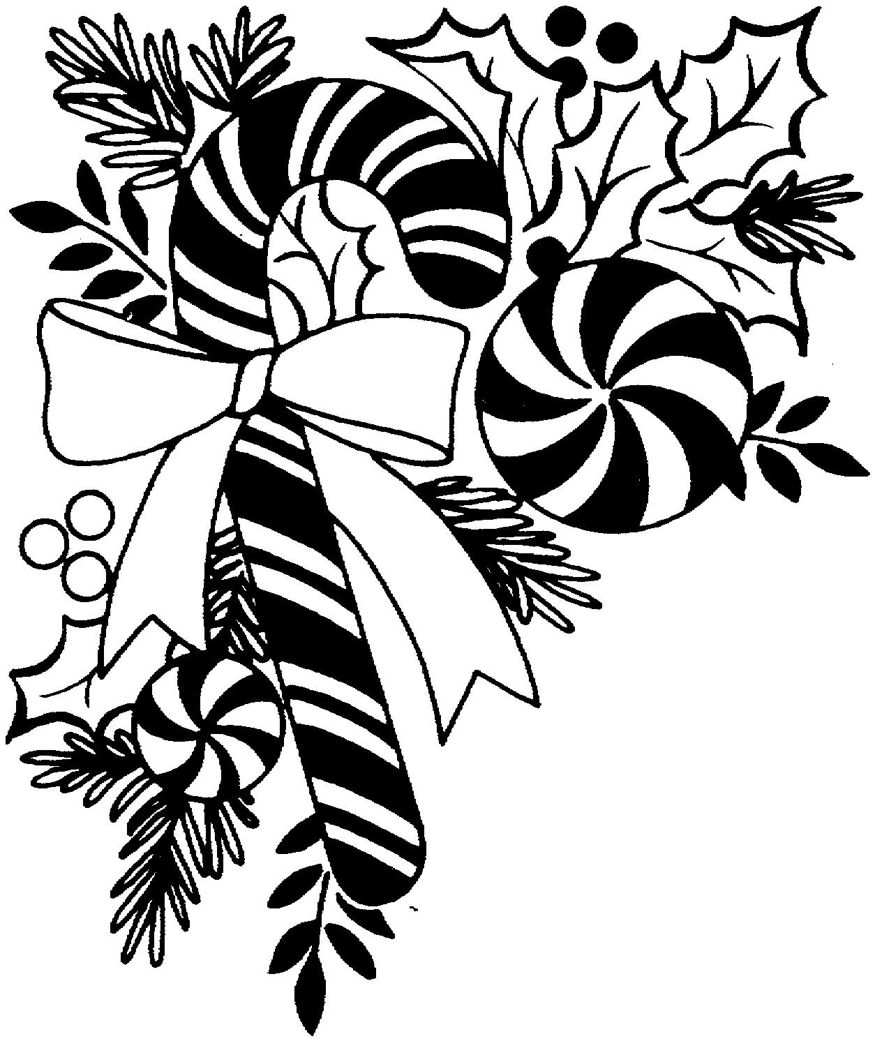 Free Black And White Christmas Wallpaper Download Free Clip Art