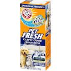 Arm & Hammer Pet Fresh Carpet Odor Eliminator - 30 oz box