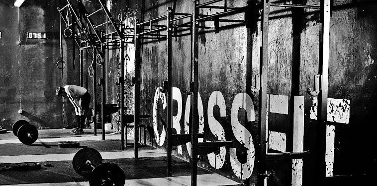 Crossfit Wallpaper