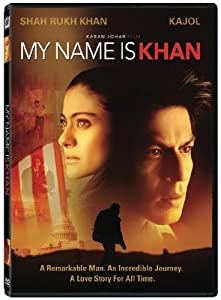 "Cover of ""My Name Is Khan"""