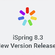 iSpring 8.3: What's New in iSpring Suite 8.3