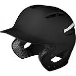 DeMarini Paradox Matte Batting Helmet WTD5403-L/XL-BLK