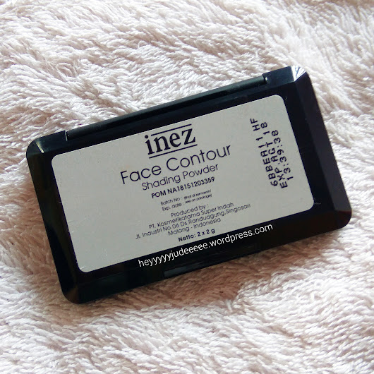 [SPONSORED] Flawless Complexion with Inez Cosmetics