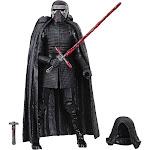 Star Wars The Black Series The Rise of Skywalker Supreme Leader Kylo Ren 6-Inch Action Figure