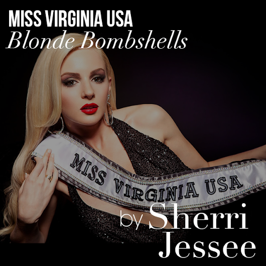 Bangstyle Feature: Blond Bombshells