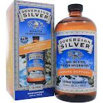 Sovereign Silver - Silver Hydrosol 32 fl oz