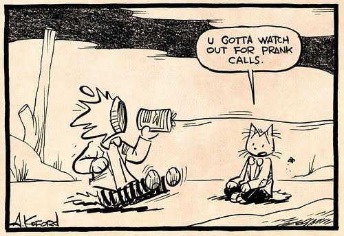 Laugh-Out-Loud Cats #2446 by Ape Lad