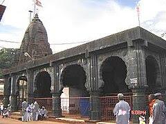 Bhimashankar (Maharashtra, India)