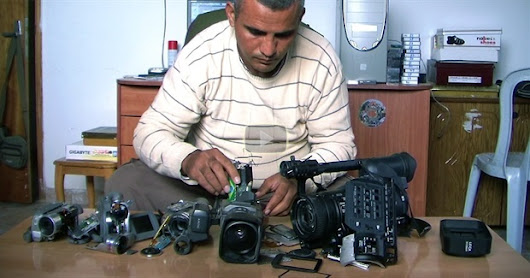 5 Broken Cameras (2011) | Watch Documentary Free Online