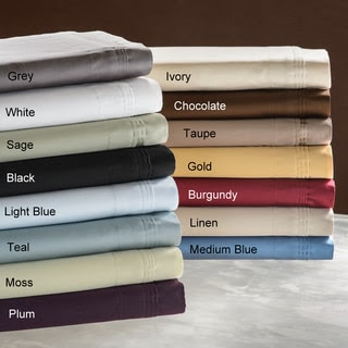 Egyptian Cotton Sheets | Overstock.com: Buy Bed Linens, Sheet