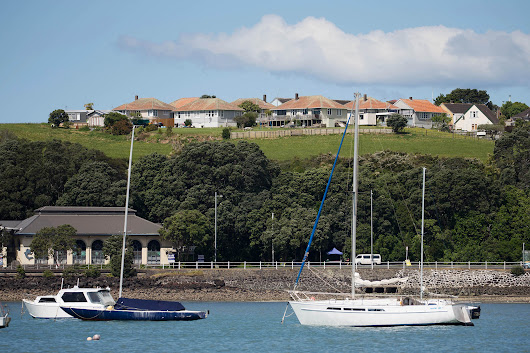London House Prices Have Nothing on Auckland