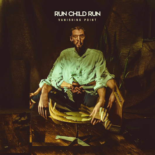 Listen to 'Can't Catch Me by Run Child Run' on God's Jukebox
