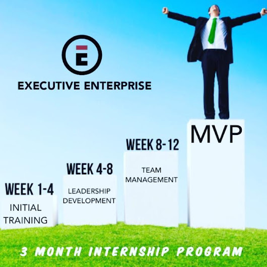 Image: Executive Enterprise Careers and Employment | Indeed.com