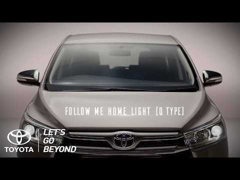 The New Innova Crysta is coming
