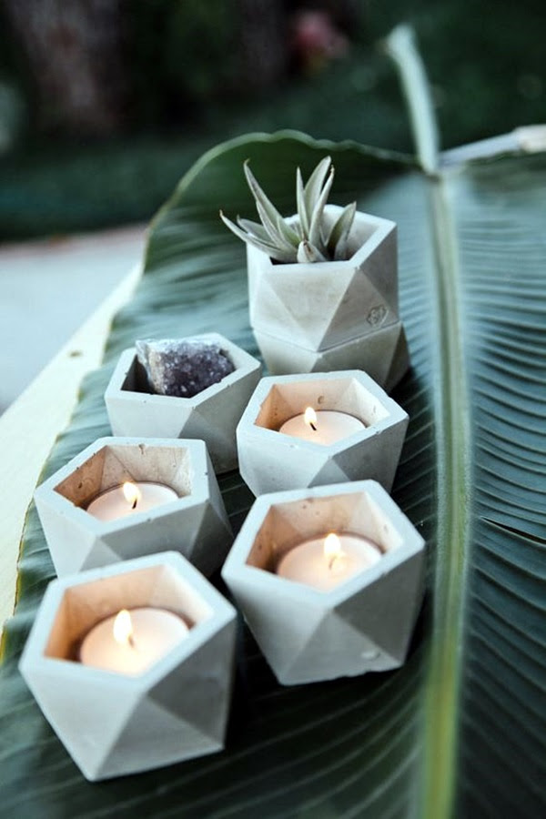 Ways tea light house Can Your Home Look More Adult (15)