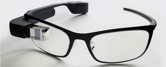 A new patent means Google Glass might soon have night vision