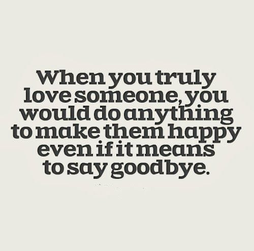 Collection Of 30 Interesting Goodbye Quotes