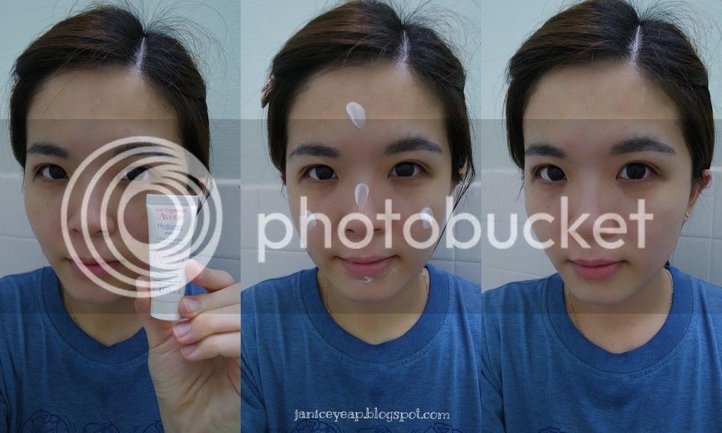 Beauty Review Eau Thermale Av 232 Ne Gentle Cleansing Foam