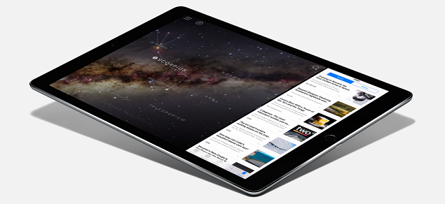 Apple releasing 9.7-inch iPad Pro in March - Ezy4gadgets