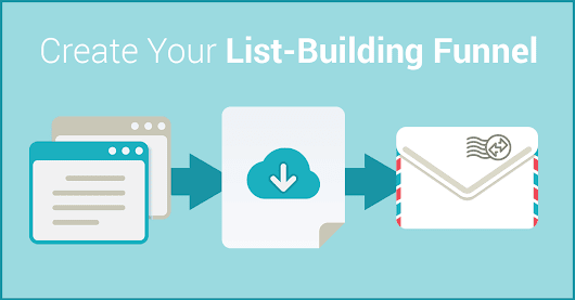 Complete Step-by-Step Tutorial for Building a List Building Funnel