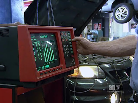 What Is That? Check Engine Light Service at Snellville Auto Center