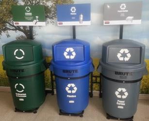 Conciencia ambiental para las empresas en Bogotá