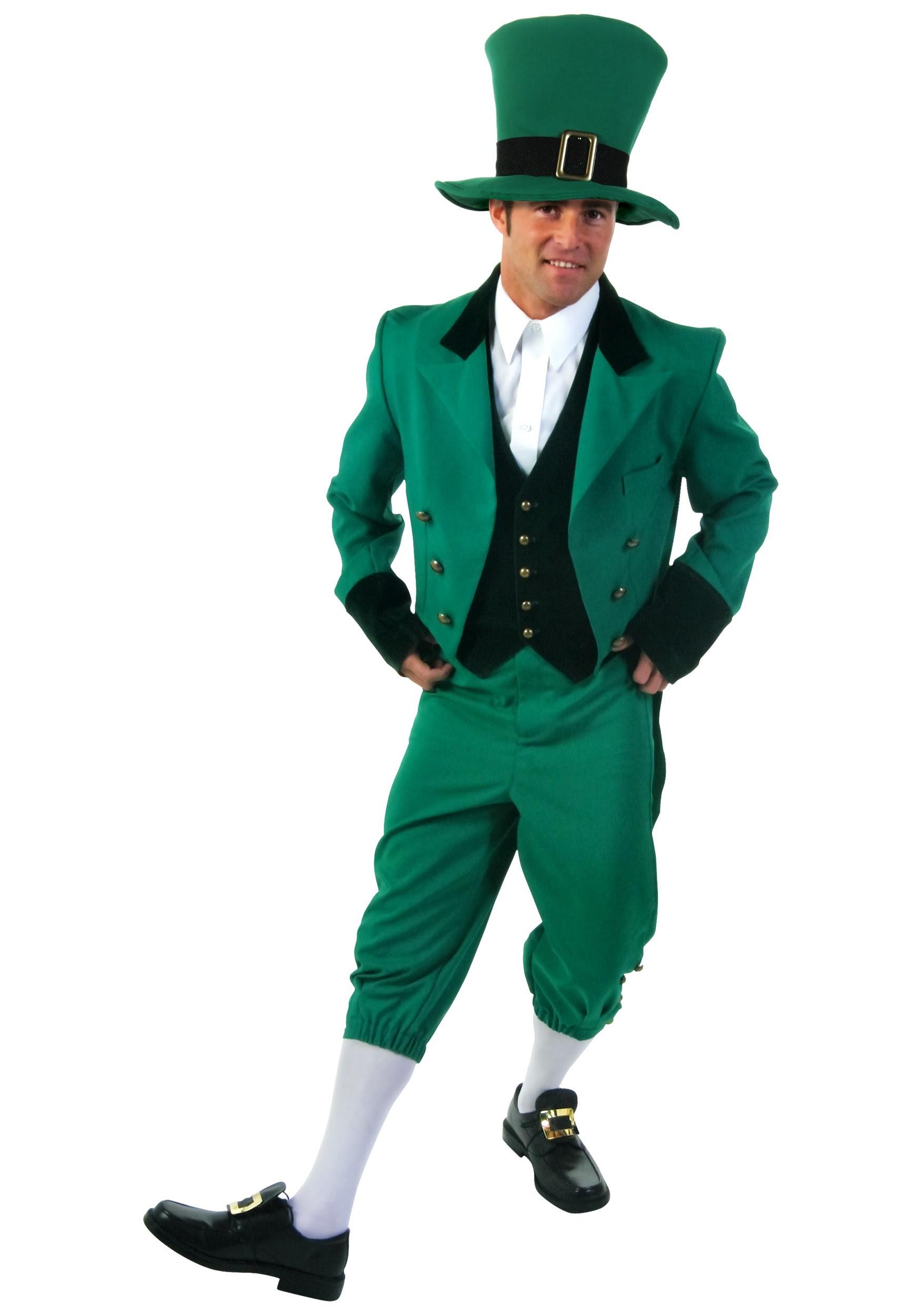 Plus Size Leprechaun Costume Halloween Costume Ideas 2018