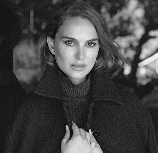 Gifted Child, Uncommon Adult: Natalie Portman | High Ability
