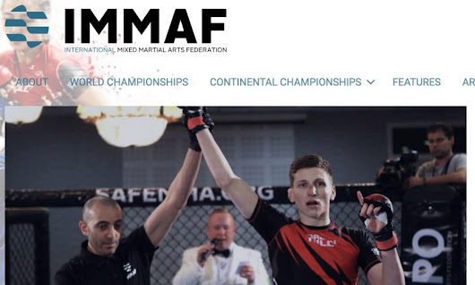 IMMAF Launches OTT Showcase for MMA Talent at All Levels