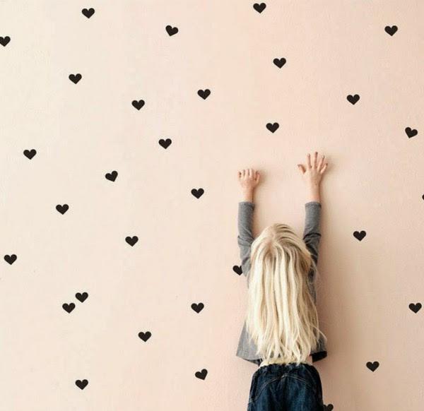 15 Creativas Ideas Para Pintar La Pared De Tu Recamara