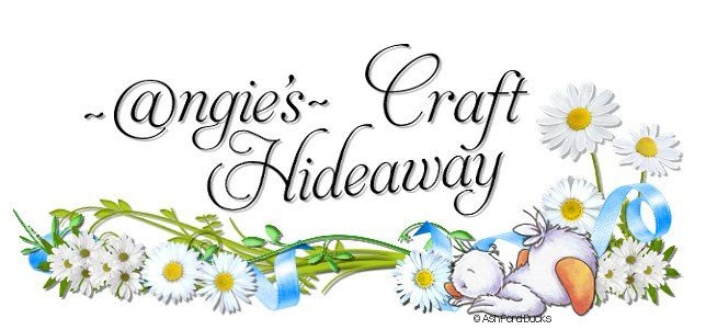 ~@ngies~ Craft Hideaway