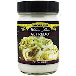 Walden Farms Calorie Free Pasta Sauce Alfredo 12 oz.