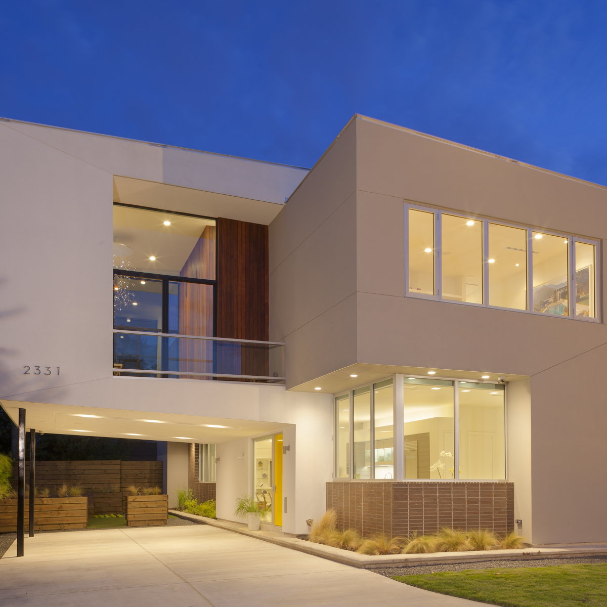 Houstons Most Unique Homes Step Inside High Priced Architect Gems