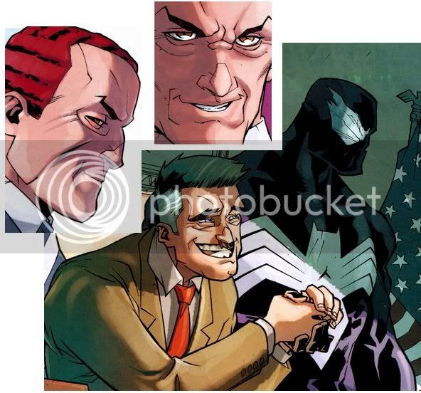 Homem-Aranha Sinistro
