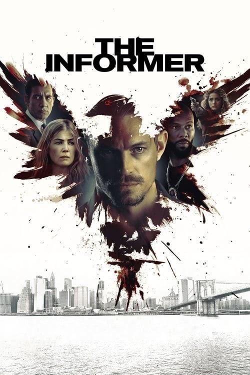 The Informer (2019) Voir Film complet HD Anglais Sous-titre