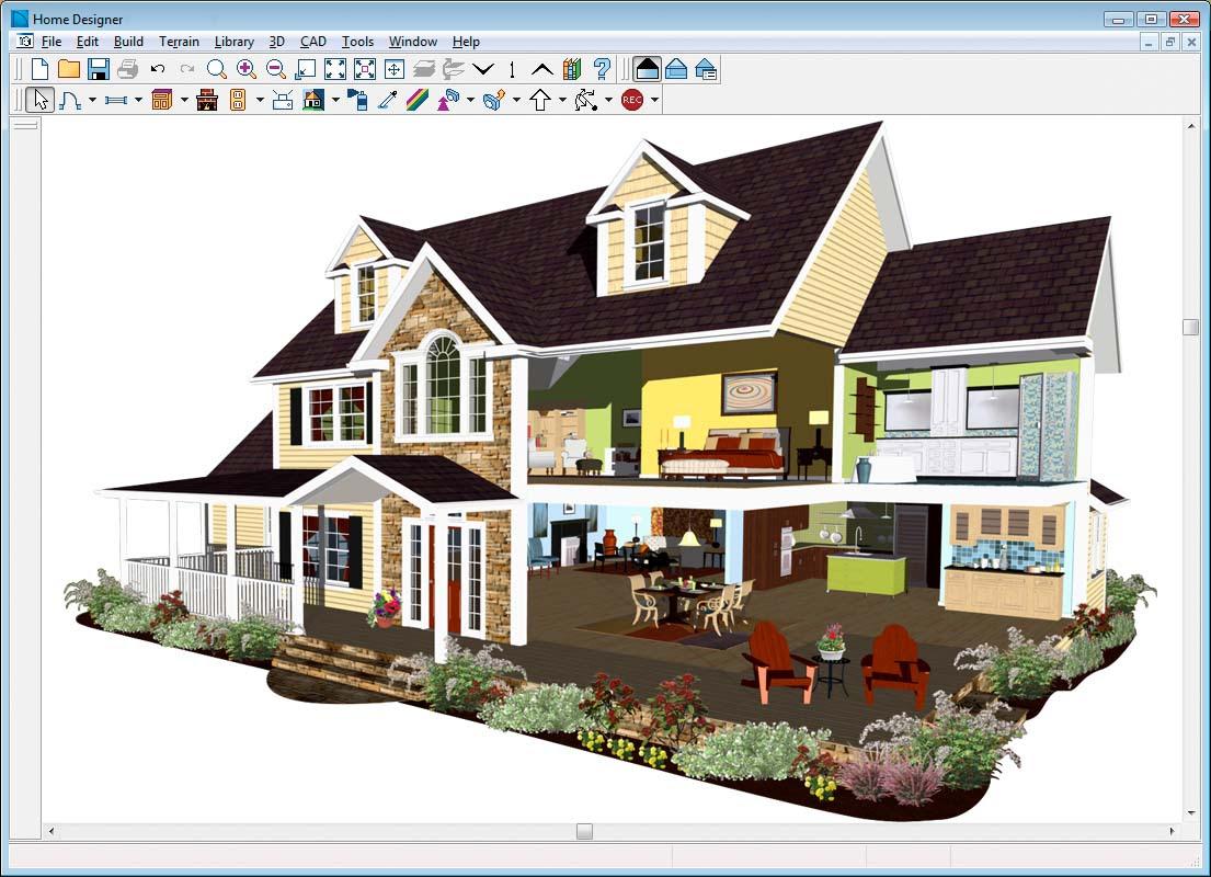 Home Architec Ideas Best Free 3d Home Design Software For Mac